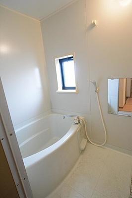 【浴室】ピノキオハイツ1
