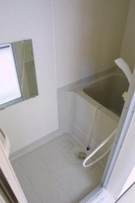 【浴室】グランステージ南15条