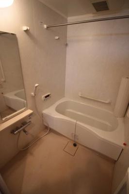 【浴室】いなほの館