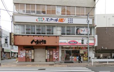 【周辺】サニークレール2号棟