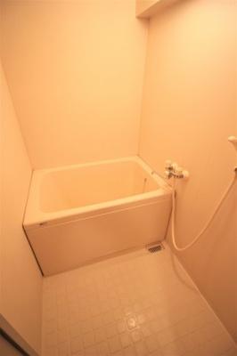 【浴室】シャトレ高安