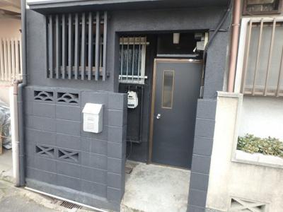 【外観】御厨東2丁目テラスハウス