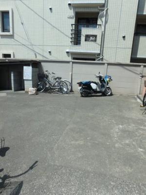 【その他共用部分】コーポ中村