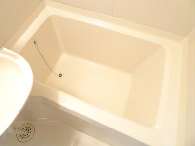【浴室】パンション