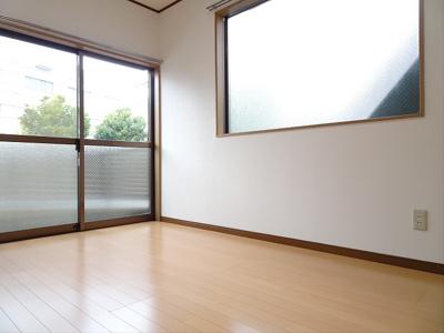 【居間・リビング】パンション