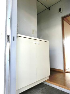 【設備】丸銀岡田アパート