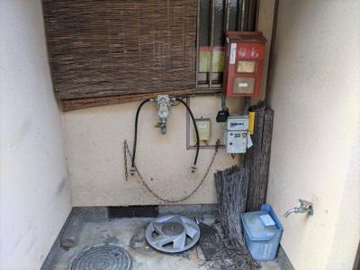 【その他】京都市山科区厨子奥若林町