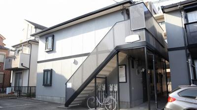 グリーンライン「北山田」駅より徒歩8分!最寄りバス停からも徒歩1分♪スーパーやコンビニが近くて便利な住環境です☆