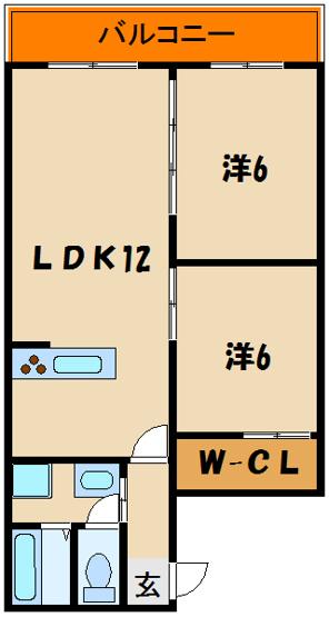 第2藤井マンション