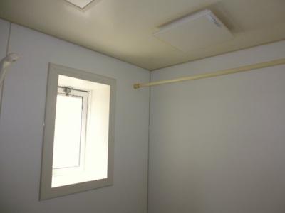 【浴室】アパートメント明石A