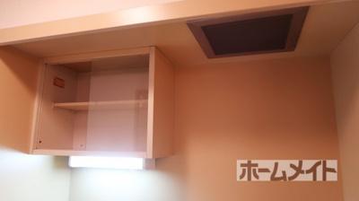【キッチン】Collection高槻市駅前