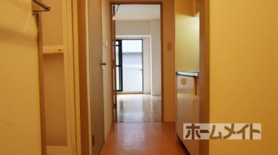 【内装】Collection高槻市駅前