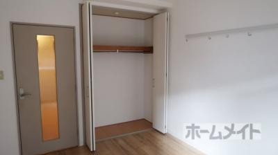 【洋室】Collection高槻市駅前