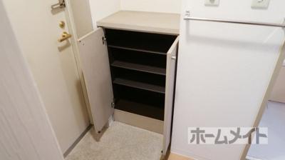【収納】Collection高槻市駅前
