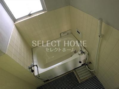 【浴室】トモエマンション