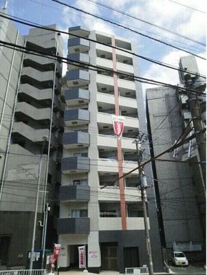 【外観】エルシェ横濱