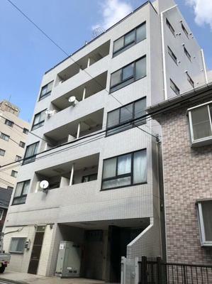 【外観】パークシティ横浜吉野町