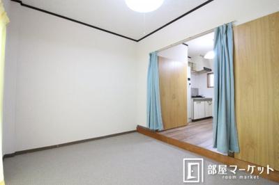 【子供部屋】福岡ワンルームマンション