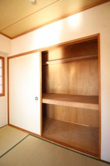 【収納】六甲桜ヶ丘ハイツ