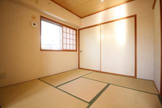 【和室】六甲桜ヶ丘ハイツ