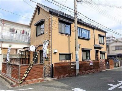 【外観】〈〉神戸市垂水区福田1丁目 中古戸建