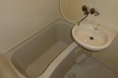 【浴室】Lind