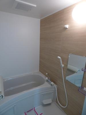 【浴室】エヴァグリーン