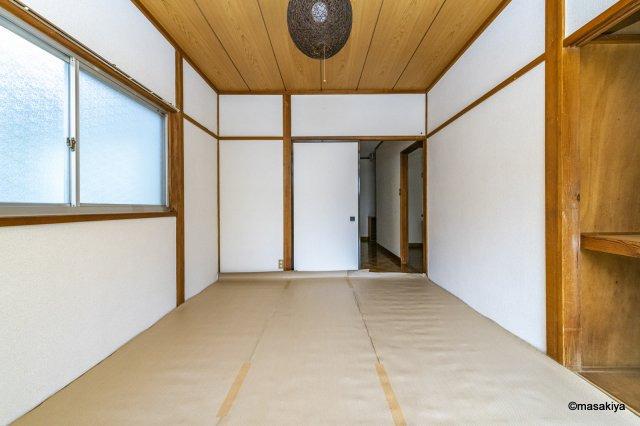 【和室】コーポ吉田
