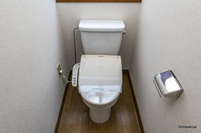 【トイレ】コーポ吉田