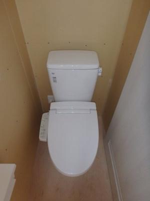 東町 テナント トイレ