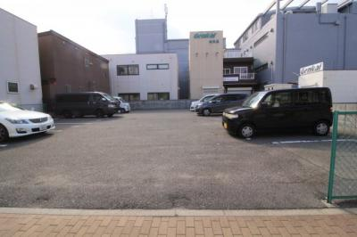 【駐車場】K-Court西代