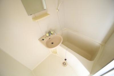 【浴室】K-Court西代
