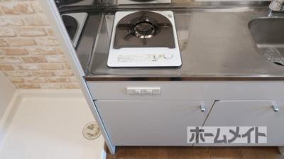 【キッチン】パルビラージュ