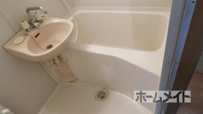 【浴室】パルビラージュ