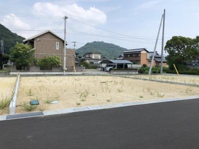 【外観】コゾタウン 林田