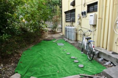みかん荘102 2K 横須賀市東浦賀1丁目