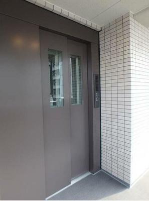 【その他共用部分】ガーラステーション横濱阪東橋