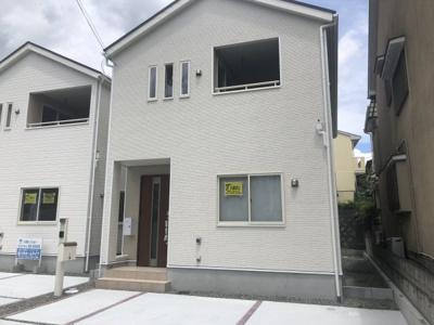 【外観】小野市西本町第3全6棟 1号棟
