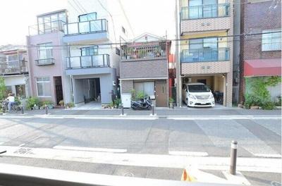 【展望】スプリング横浜吉野町