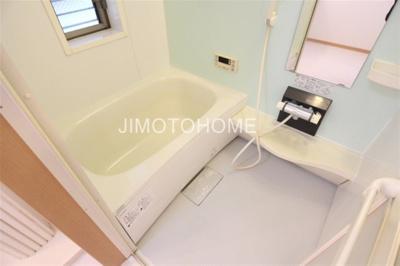 【浴室】恩地貸家