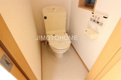 【トイレ】恩地貸家