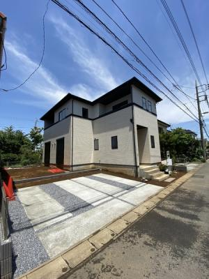 【駐車場】新築一戸建て ケイアイ和楽 守谷市百合ケ丘3期