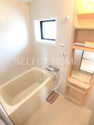 【浴室】セジュールOZ