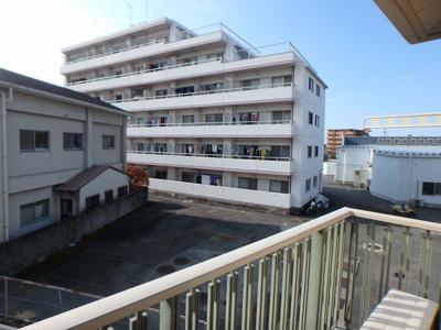 【駐車場】プロスペリテ横河・