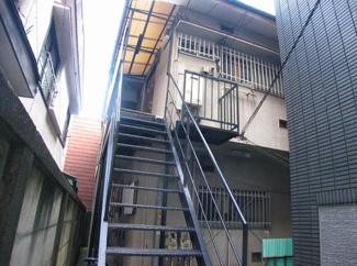 【外観】メゾン高円寺