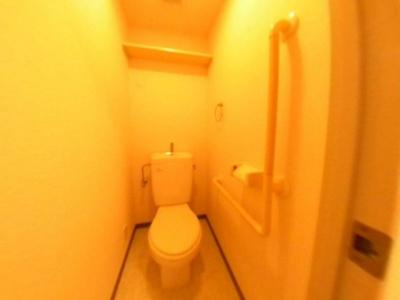 【トイレ】NEST大利