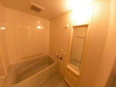 【浴室】NEST大利