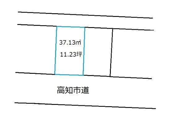 【土地図】丸池町