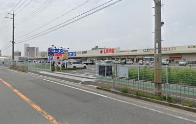 コーナン大東新田店