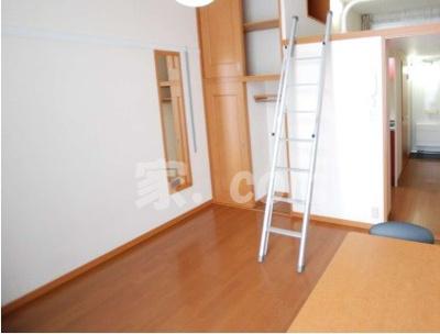 【寝室】レオパレスゴールデンヴィレッッヂ(24887-109)
